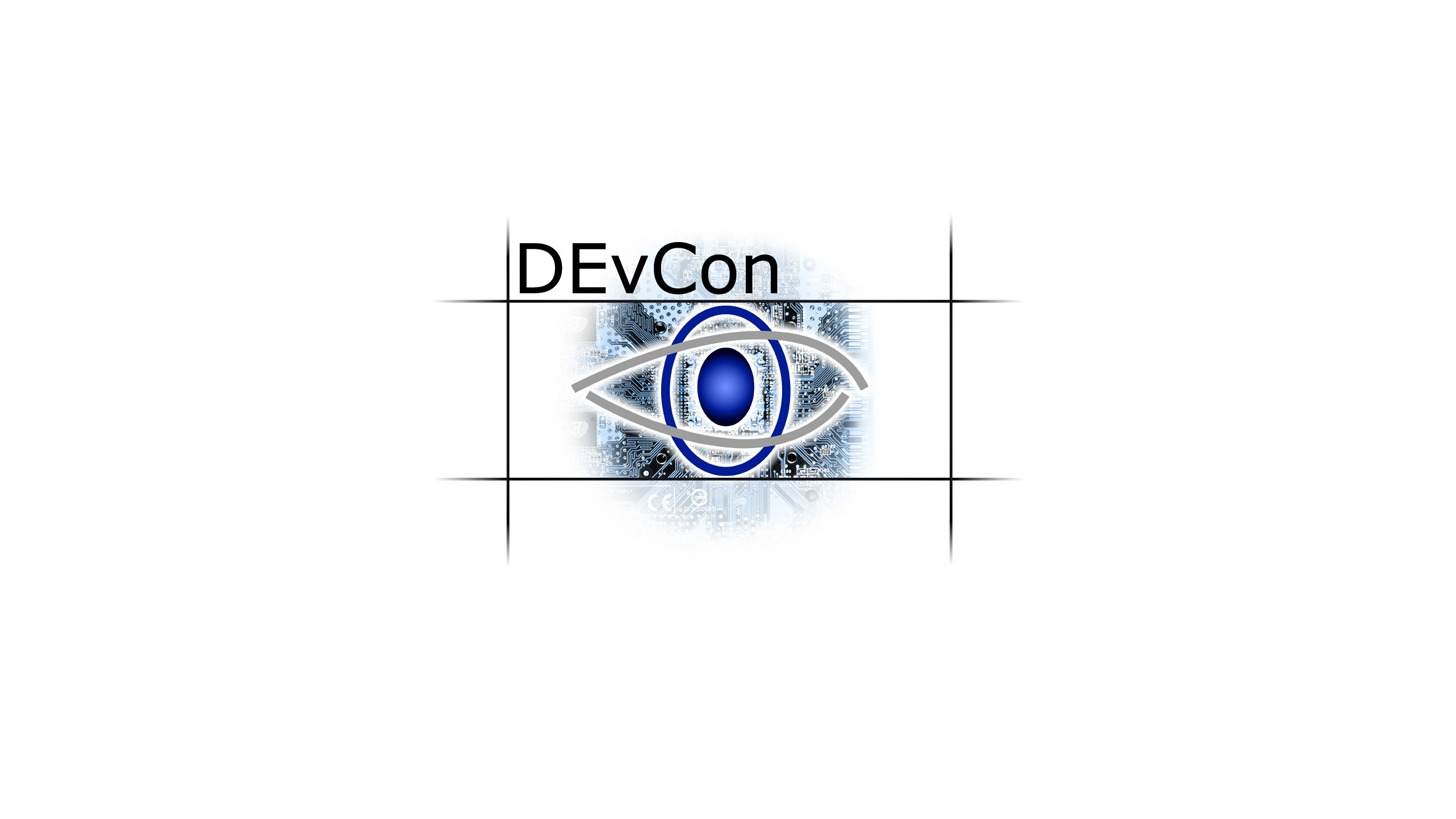 Logo DEvCon
