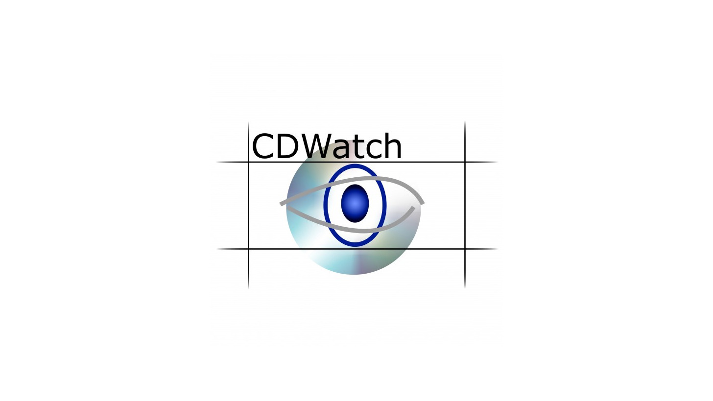 Logo CDWatch