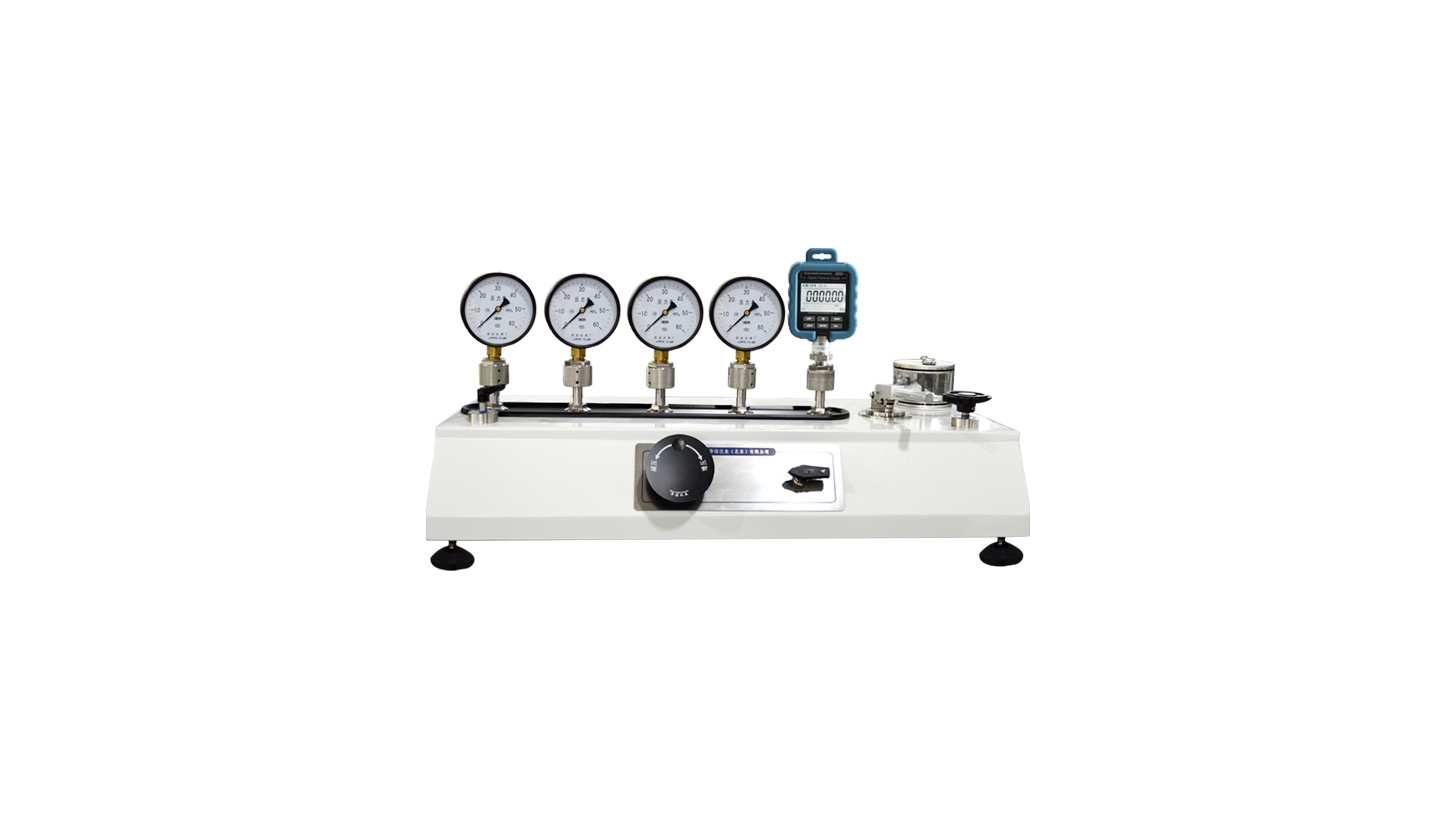Logo HS318L Electronic Pressure Calibrator