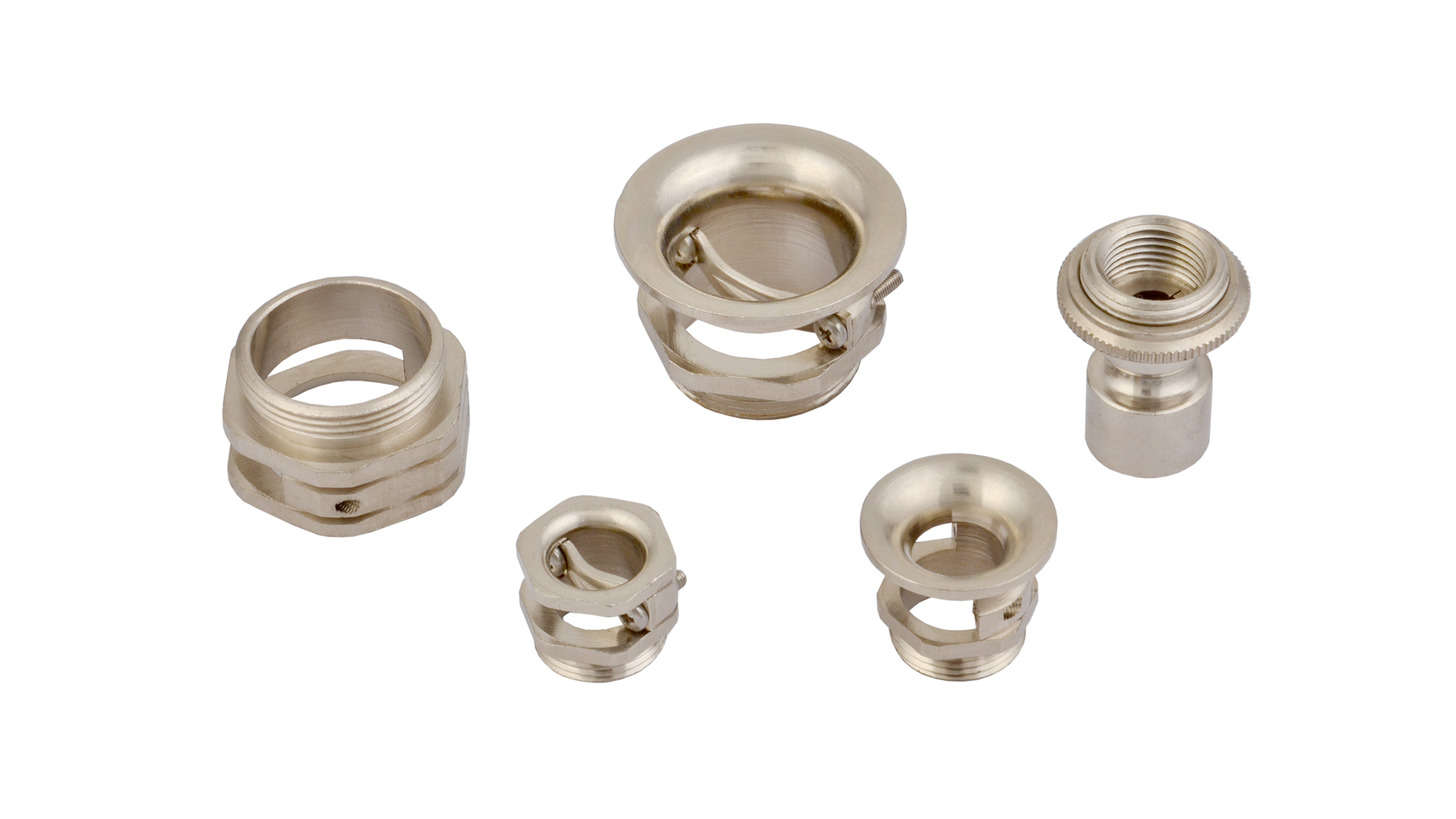 Logo Cable Glands