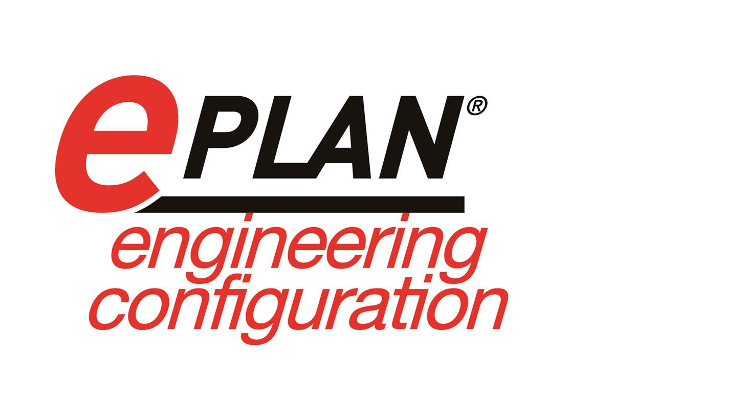 Logo EPLAN Engineering Configuration (Prof.)
