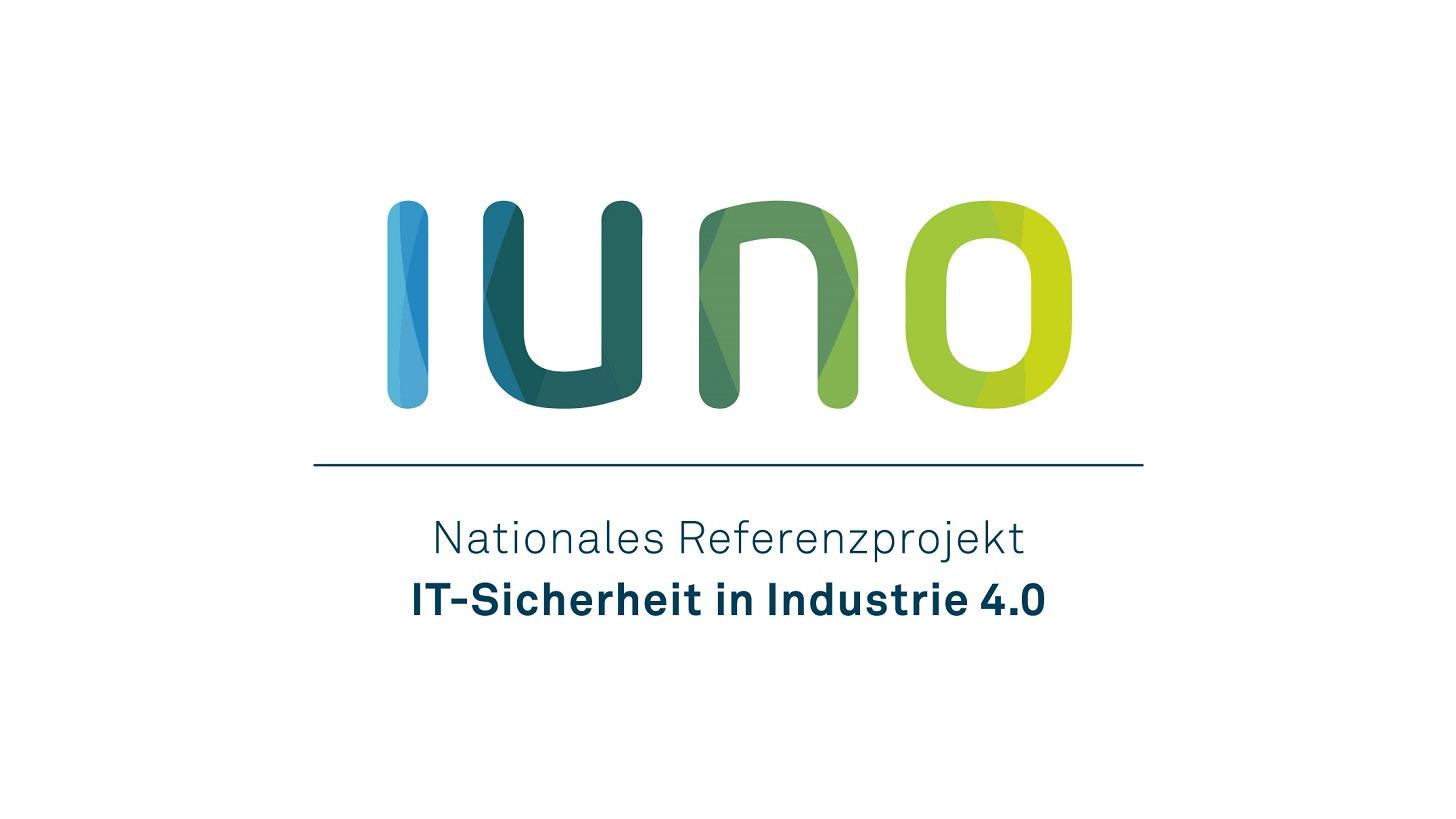Logo IUNO