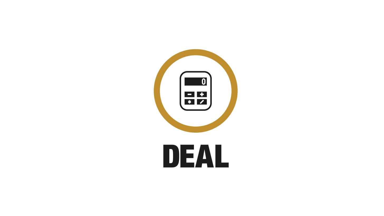 Logo Deal - Streamline your BOM Costing