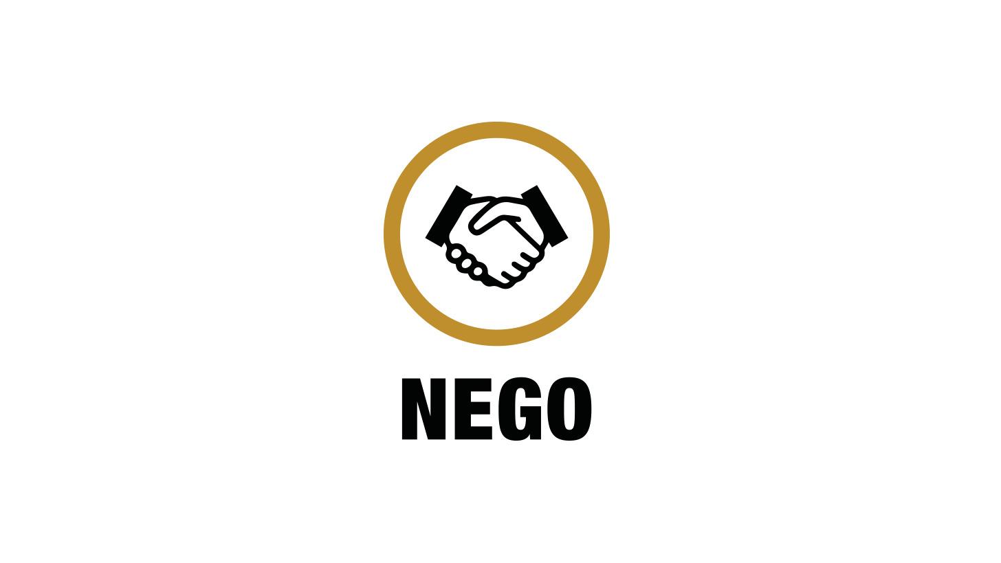 Logo Nego