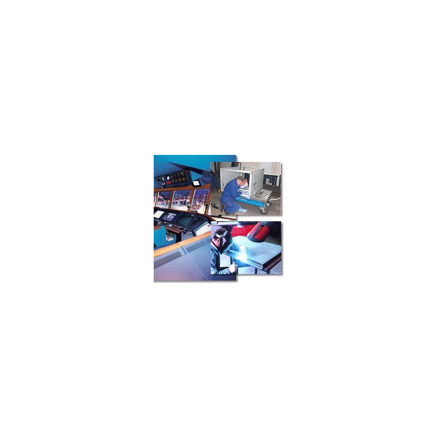Logo Montage- und Schweißarbeiten