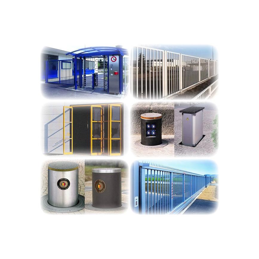 Logo Baugruppen und Einzelteile für den industriellen Bedarf