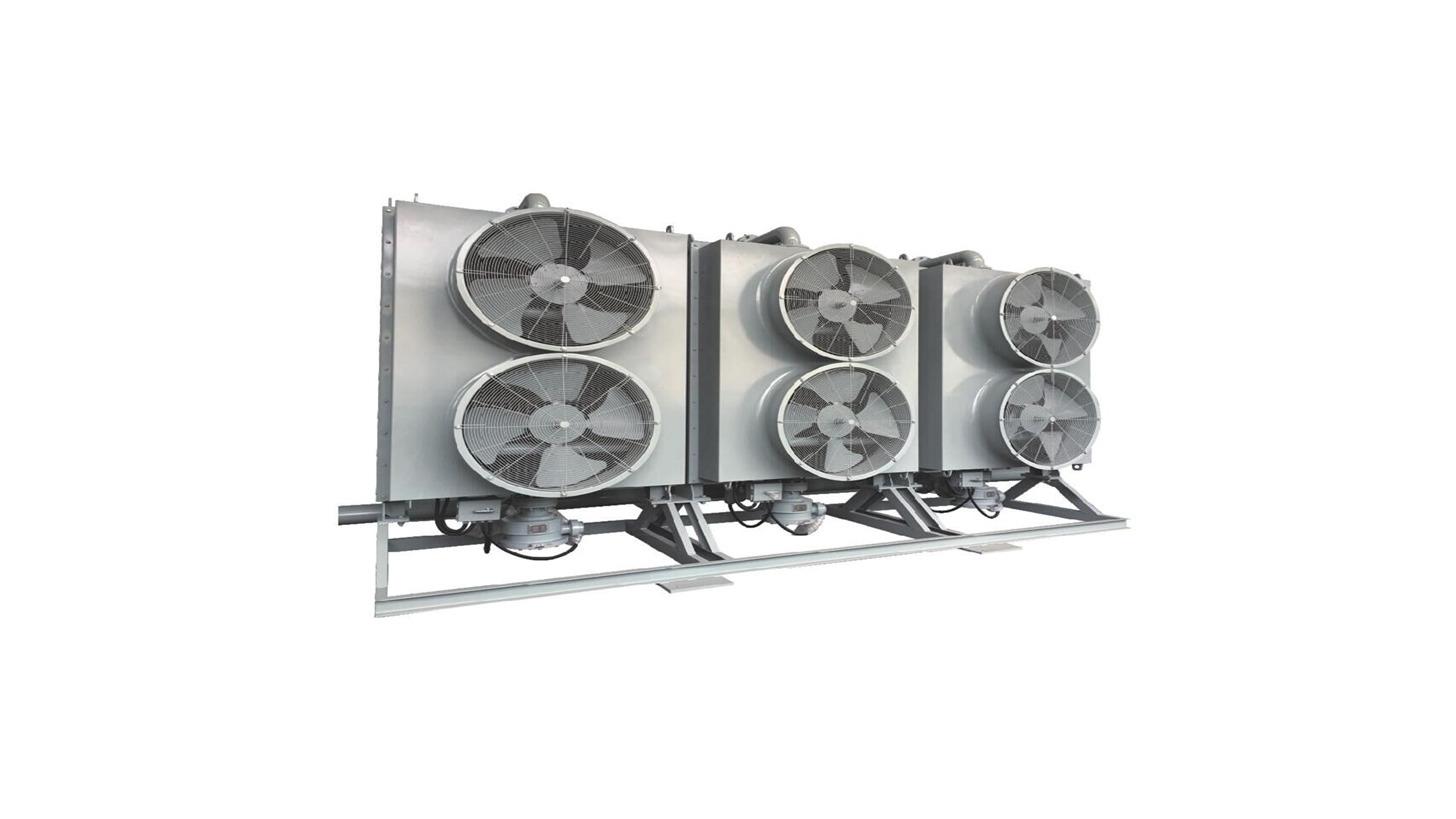 Logo Transformer oi-air cooler