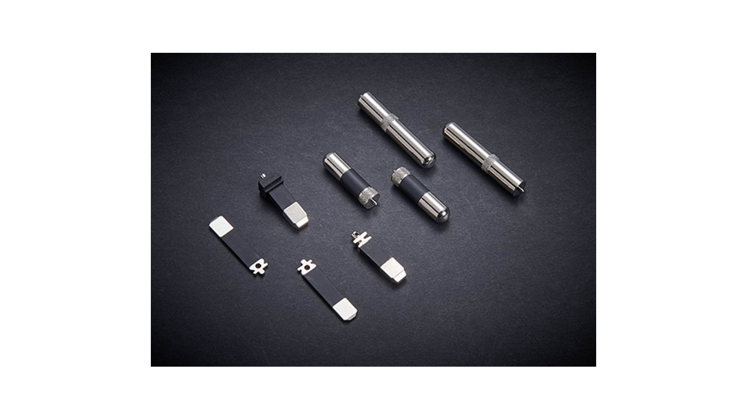 Logo Metal Pins