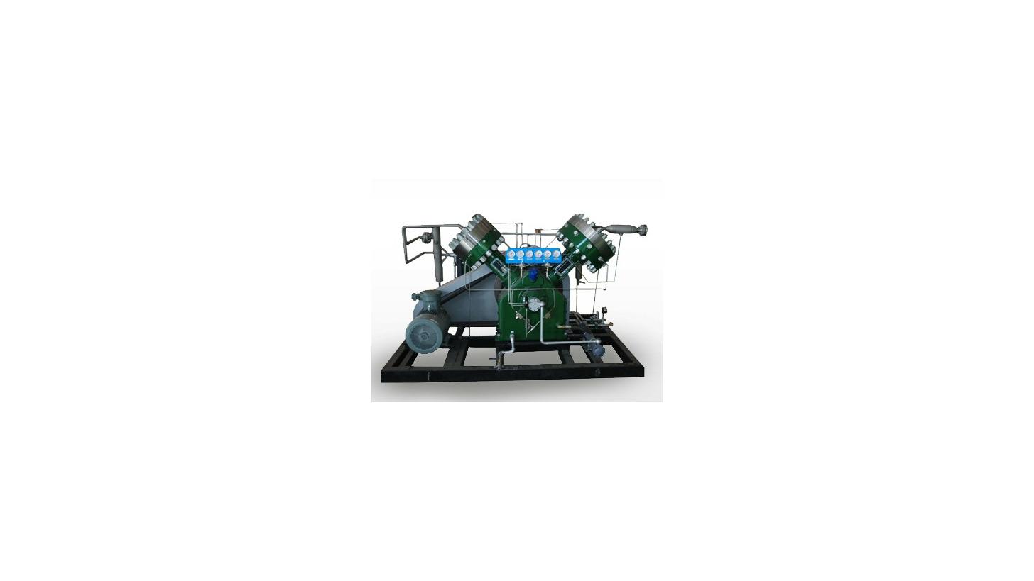 Logo Hydrogen Compressors