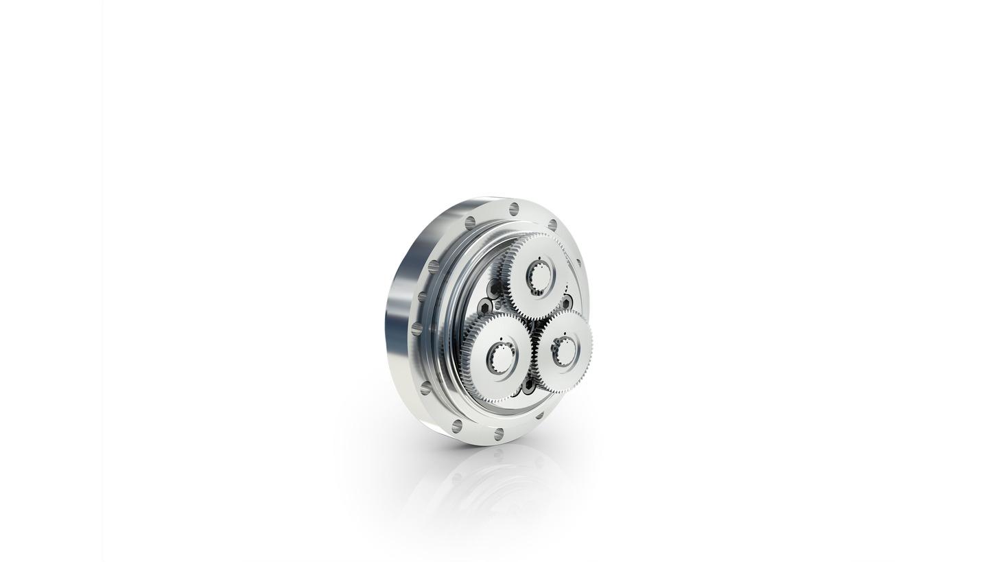Logo Fine Cyclo Präzisionsgetriebe MCD
