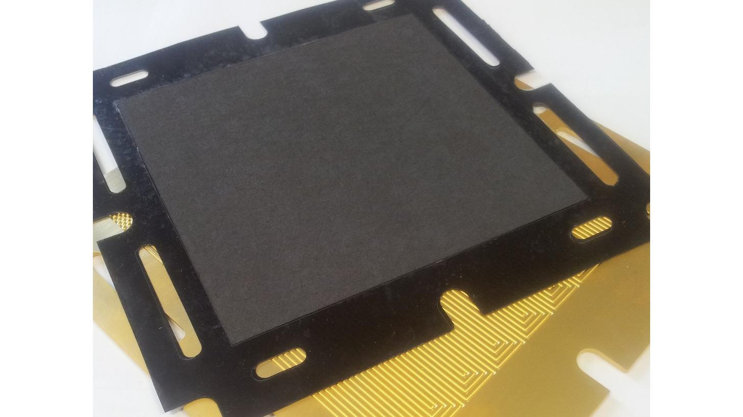 Logo Membrane electrode assemblies (MEAs)