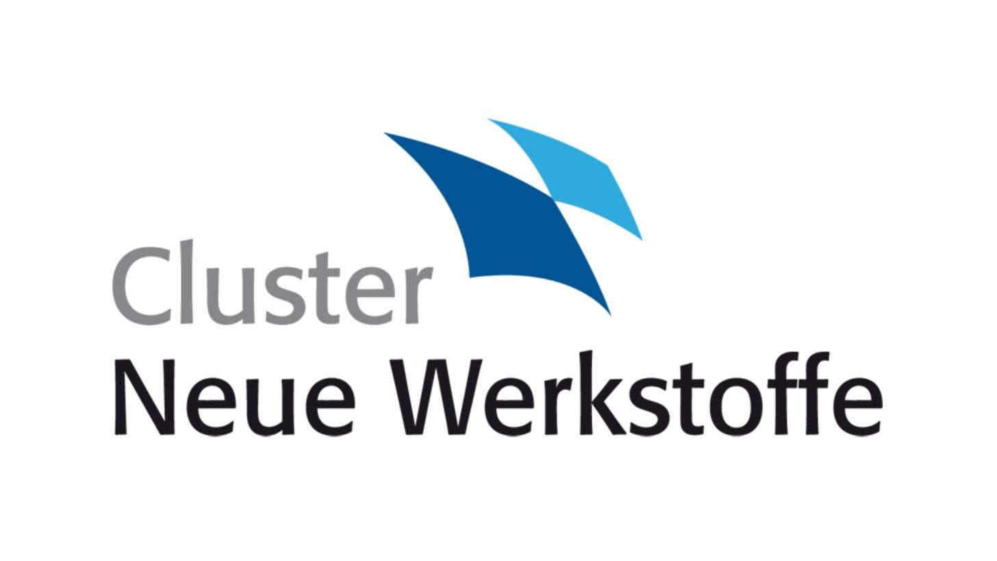 Logo Cluster Neue Werkstoffe