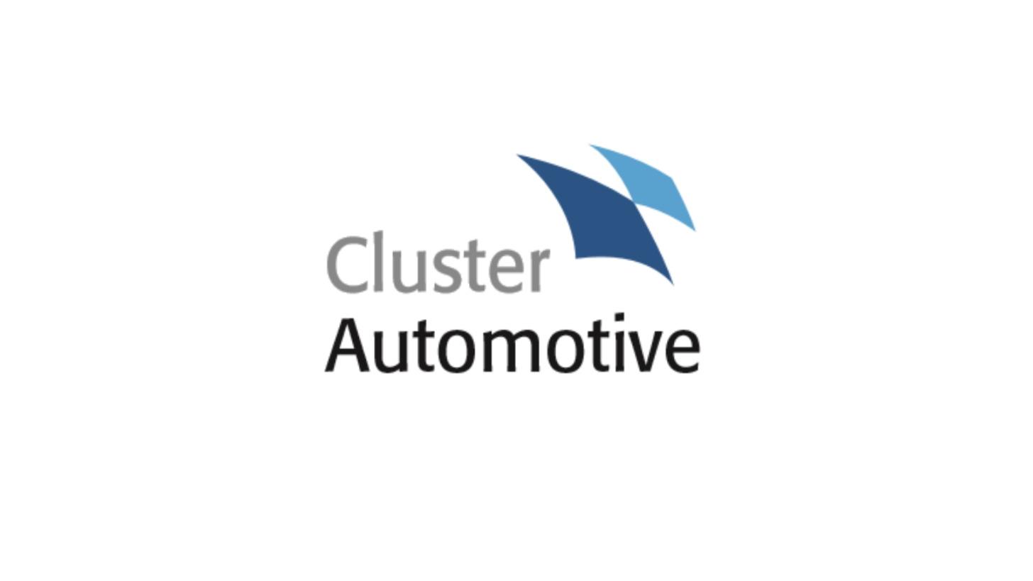 Logo Cluster Automotive