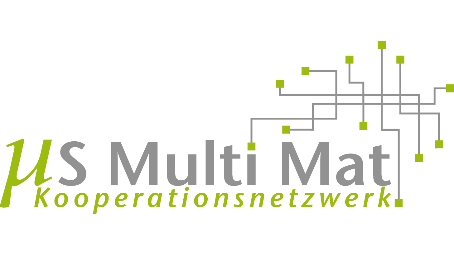 Logo MS Multi Mat