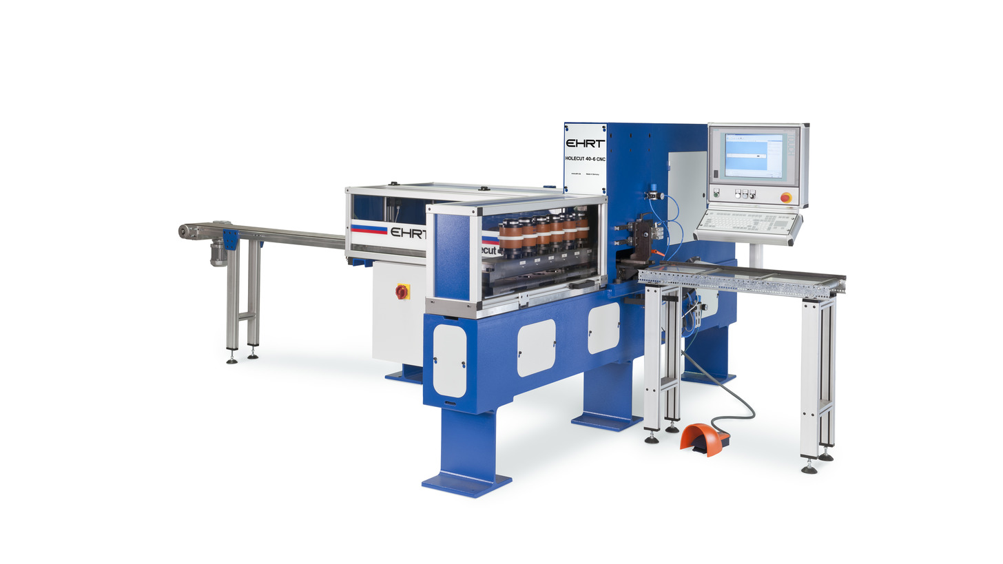 Logo EHRT Punching and Bending Machines