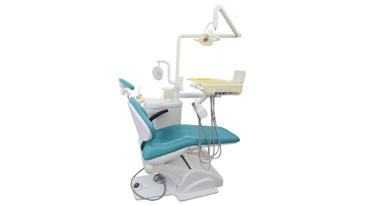 Logo Medical dentistry equipment