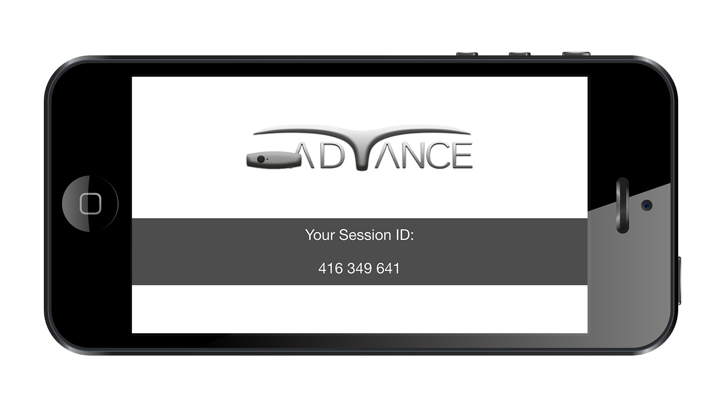 Logo Adtance Support