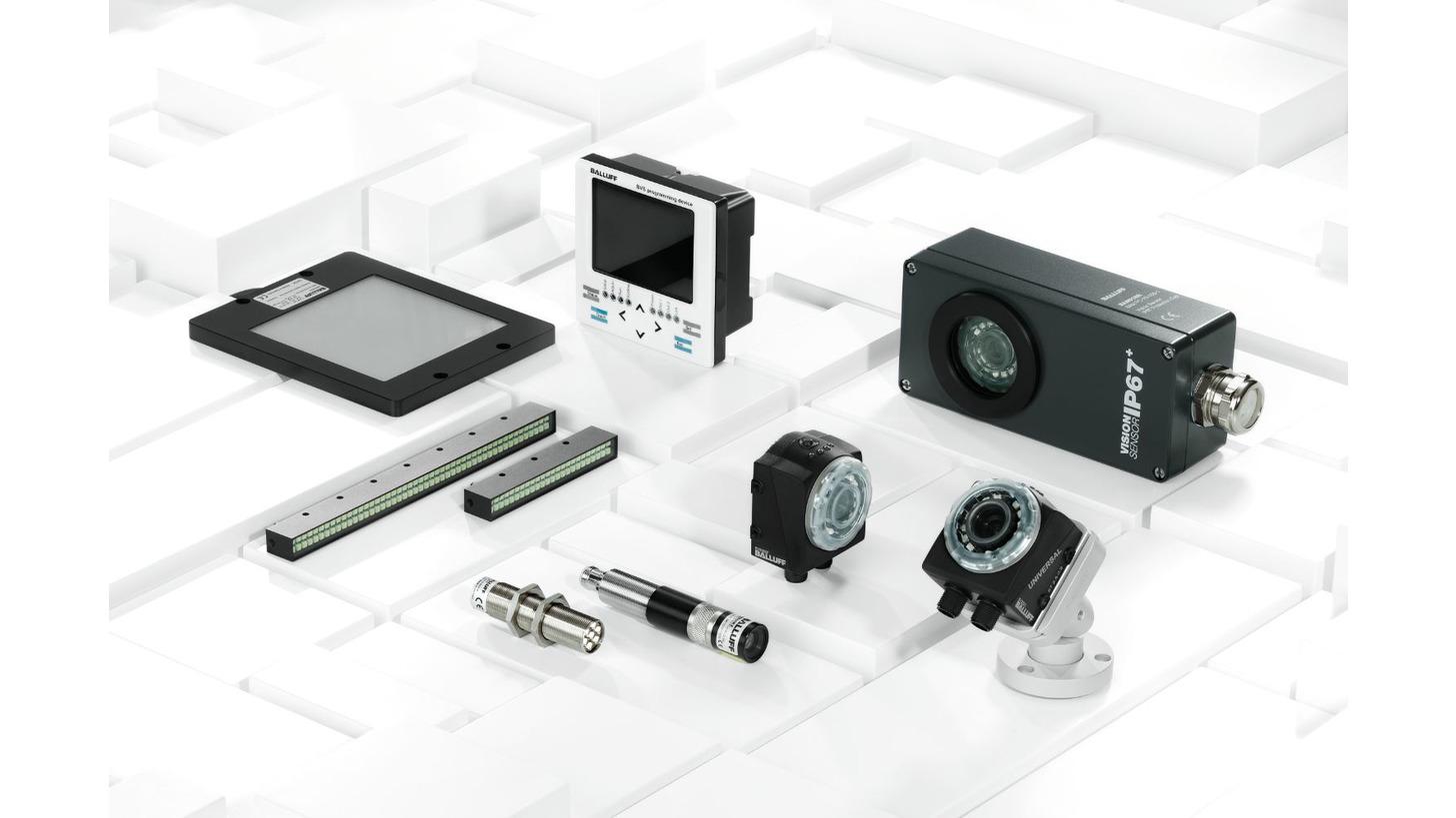 Logo Vision-Sensoren