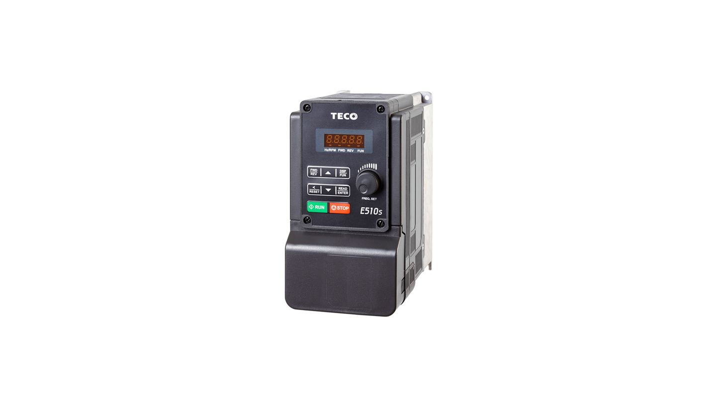 Logo E510s Series Frequency Converter