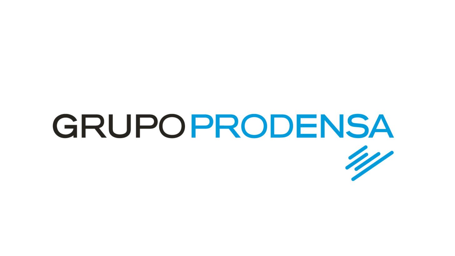 Logo GRUPO PRODENSA