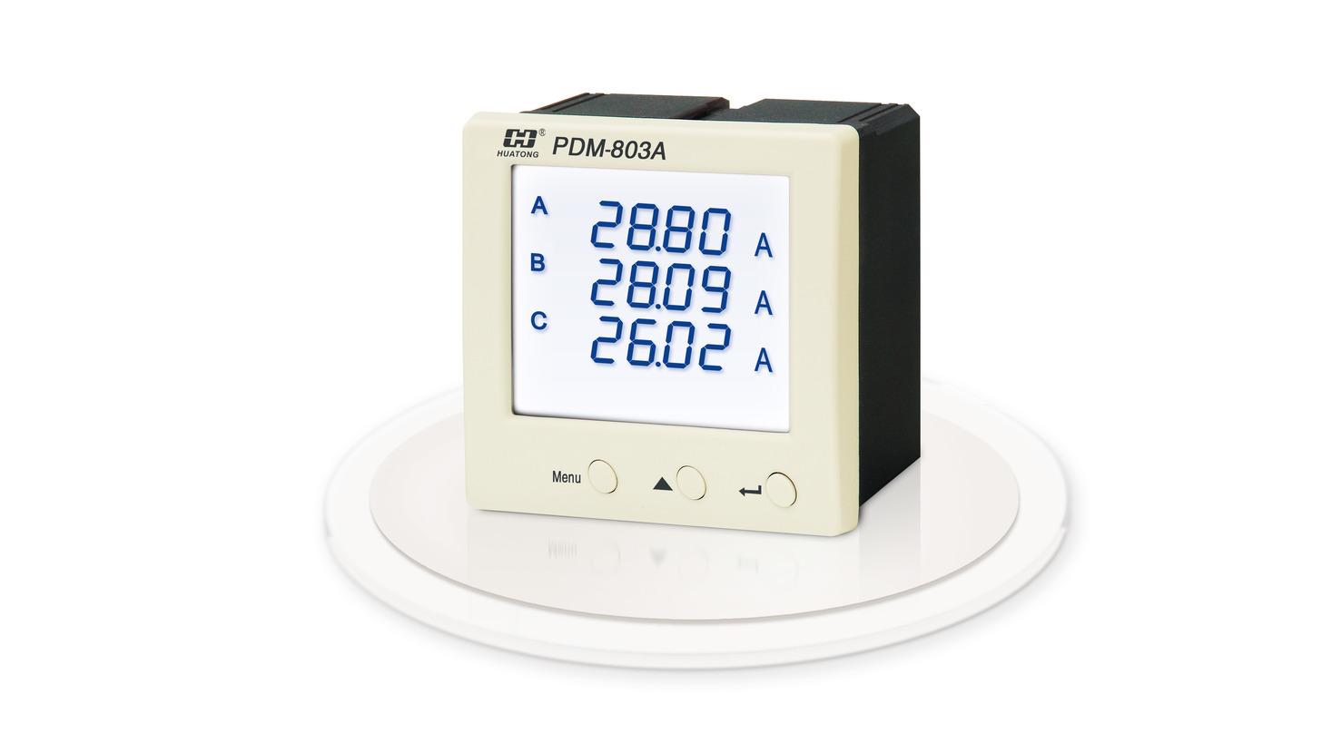 Logo PDM-803A