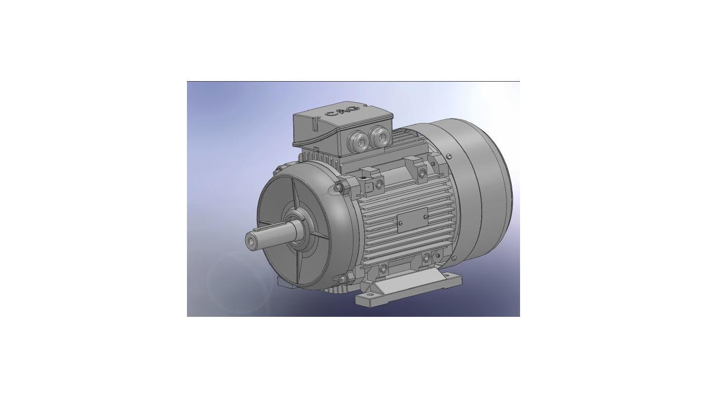 Logo Three-phase asynchronous motors