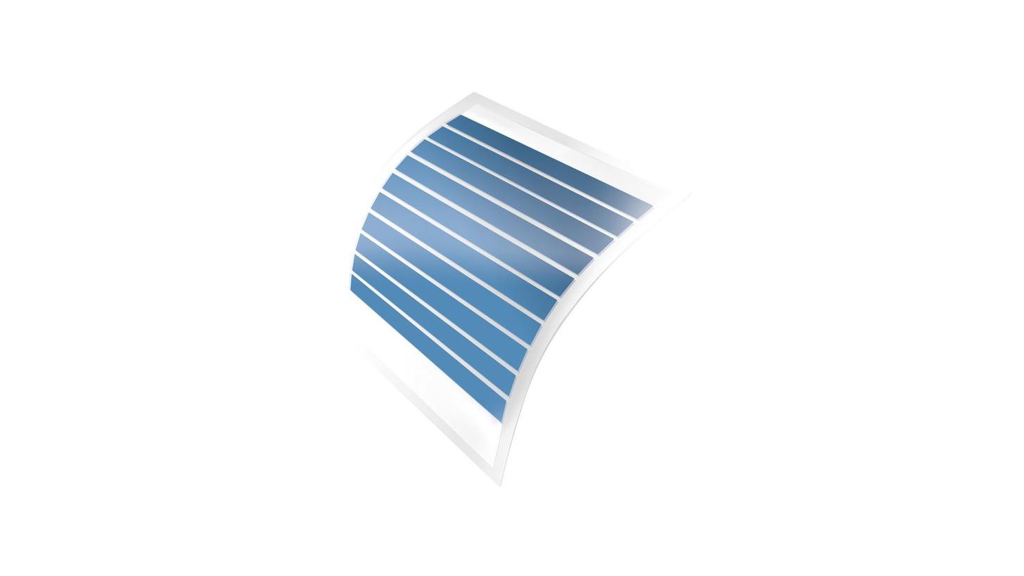 Logo organic photovoltaics