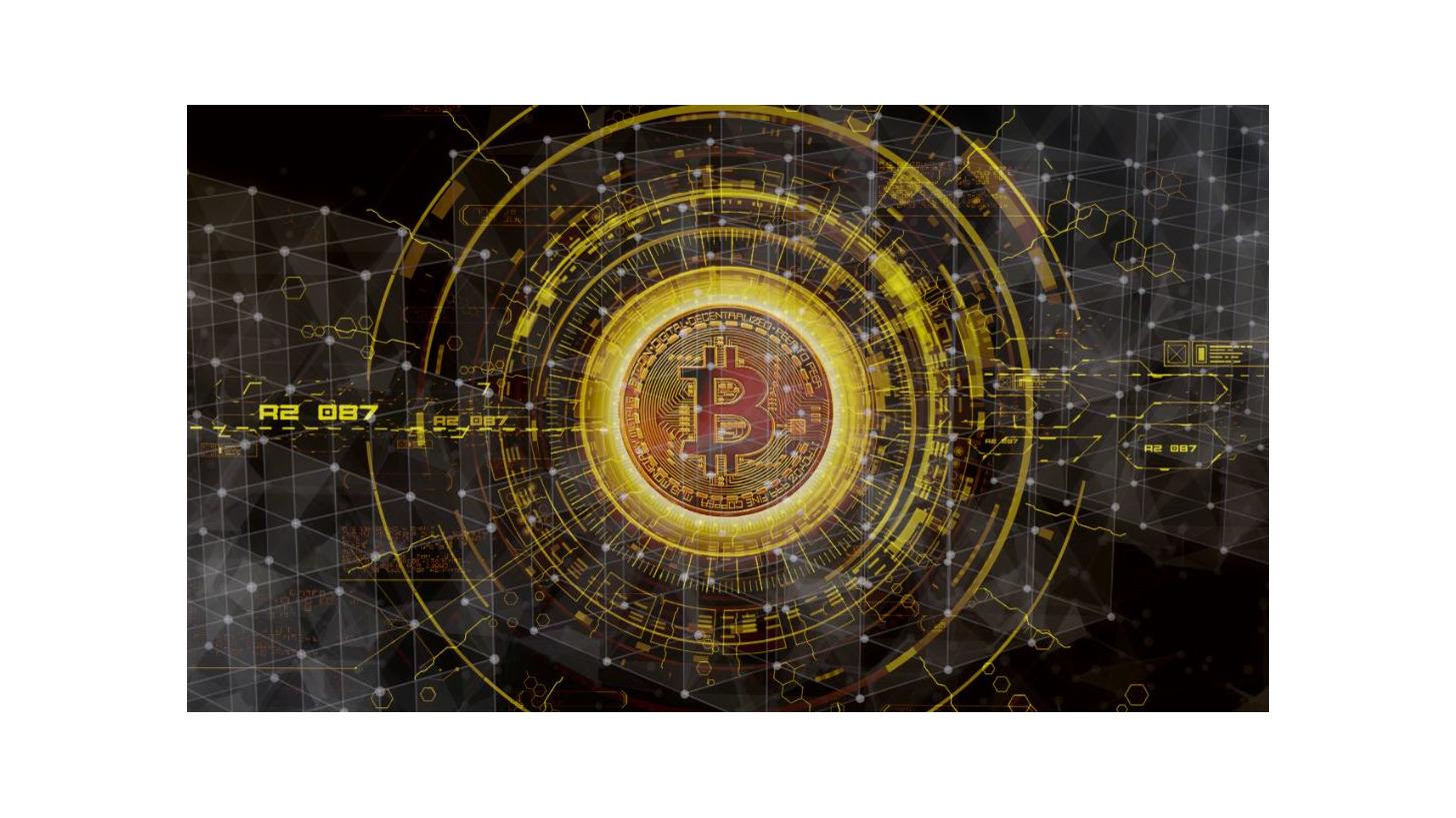 Logo Blockchain - An introduction