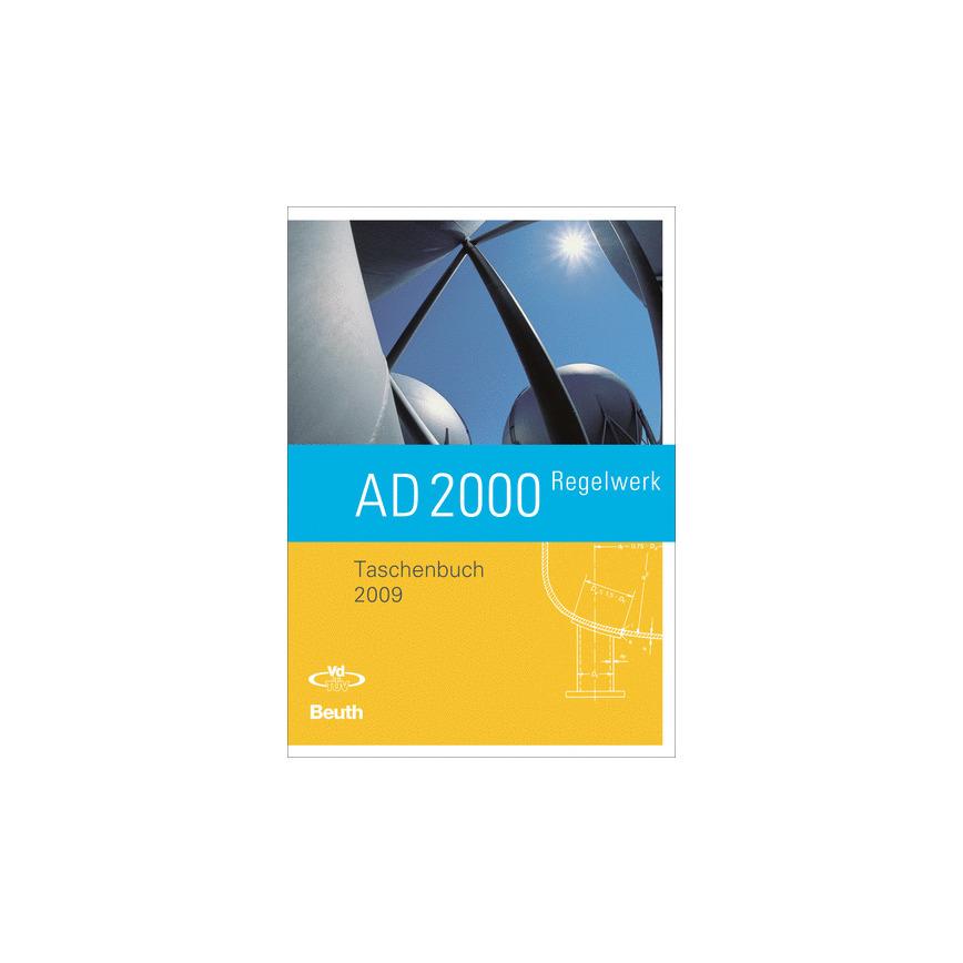 Logo AD 2000-Regelwerk