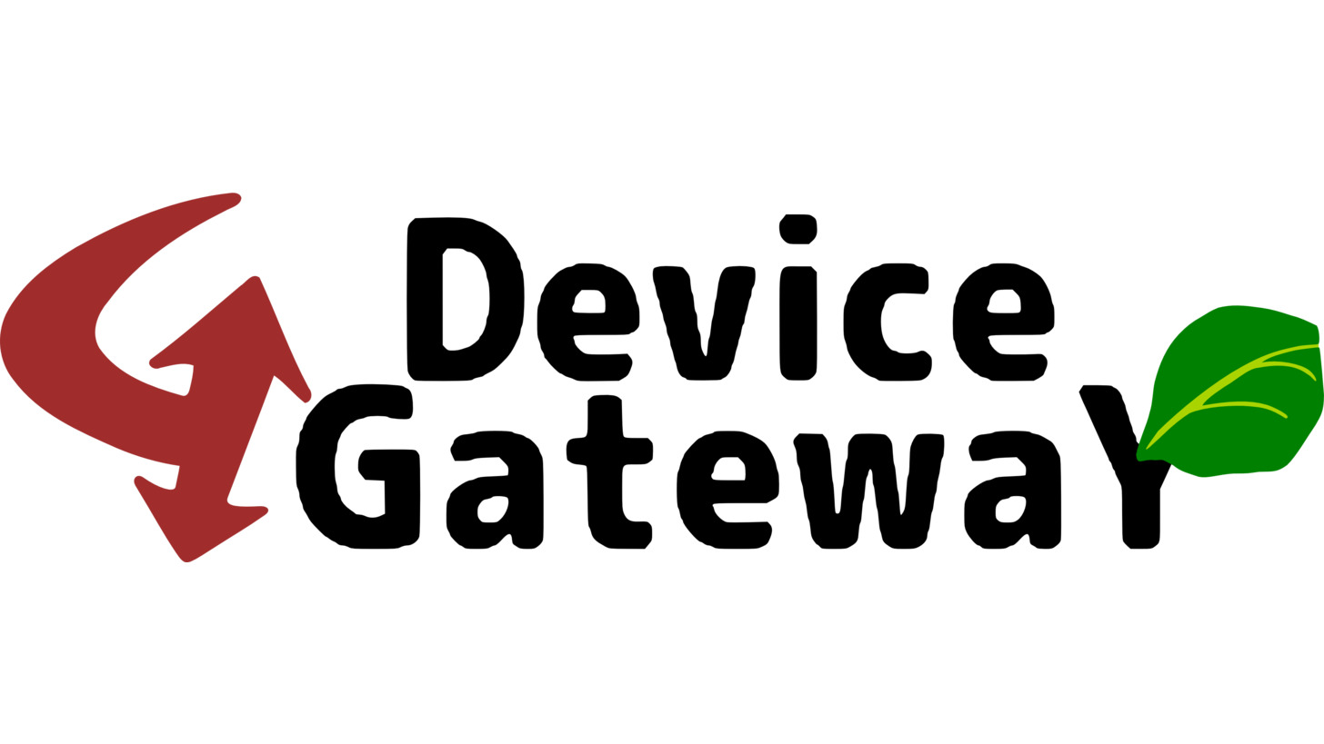 Logo DeviceGateway