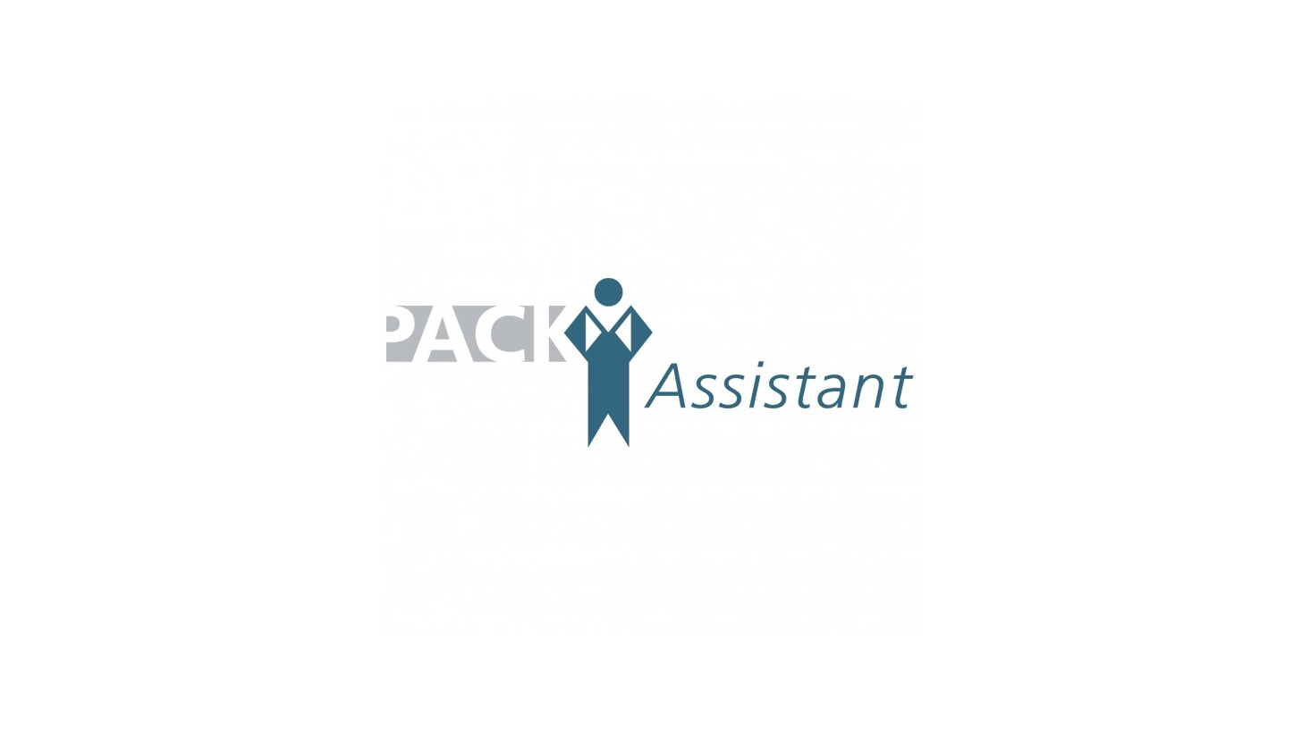 Logo PackAssistant