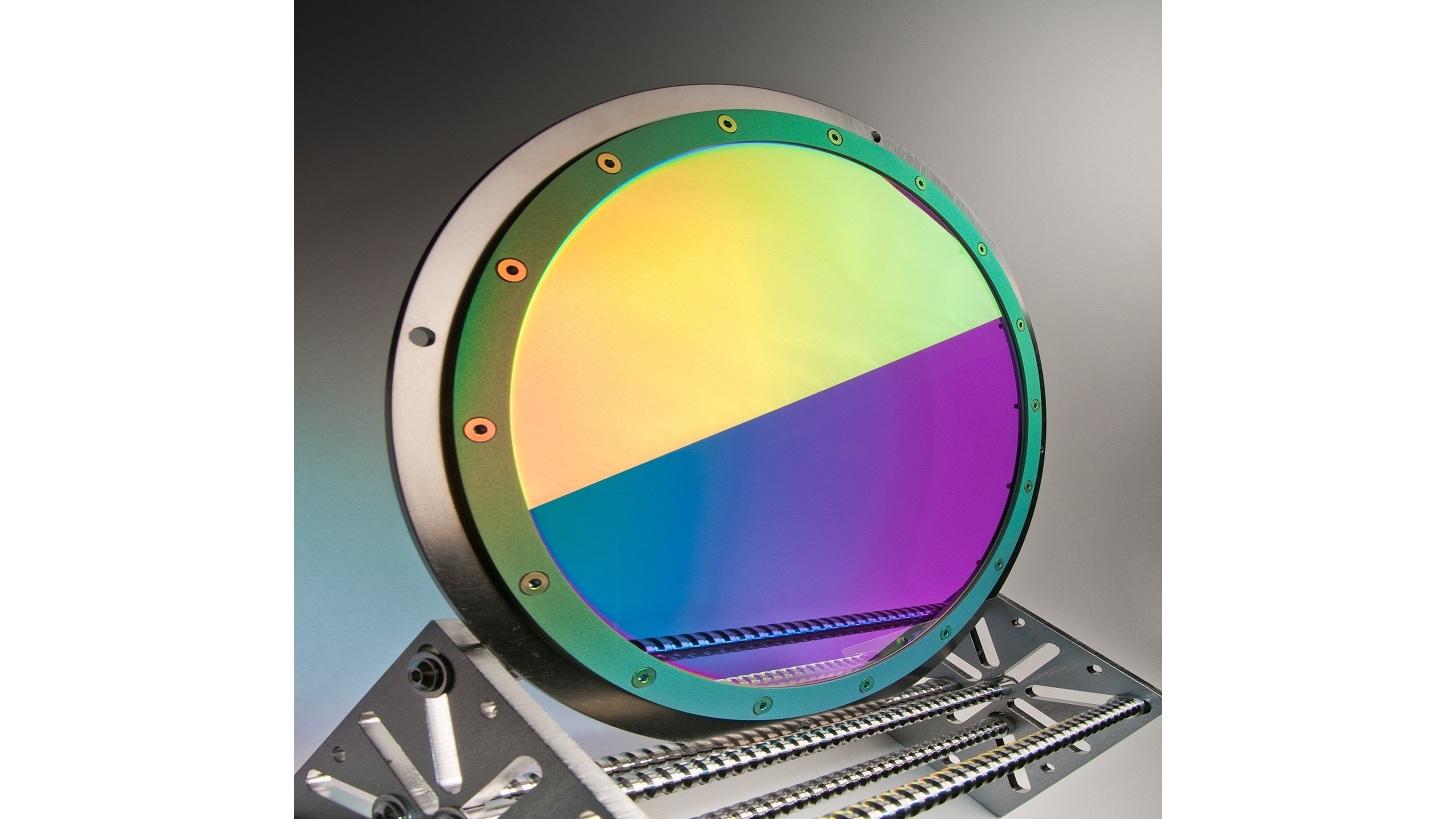 Logo Dünnschichttechnik