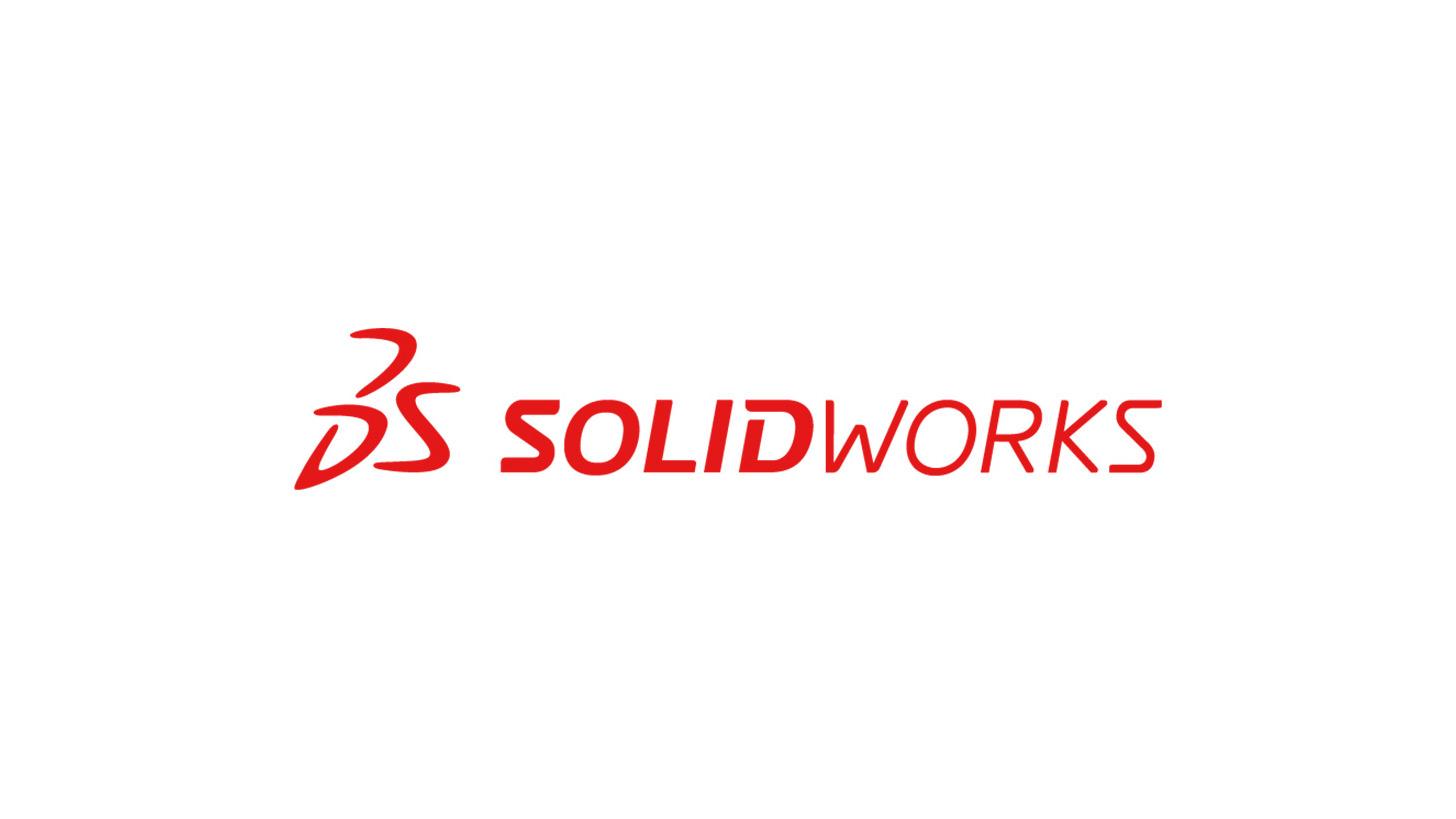 Logo SOLIDWORKS 3D-CAD