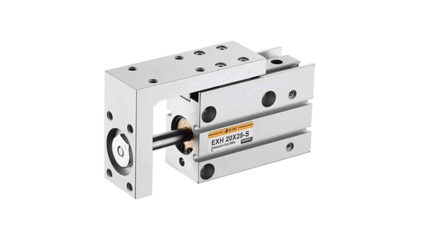 Logo EXH Series high precision slide cylinder