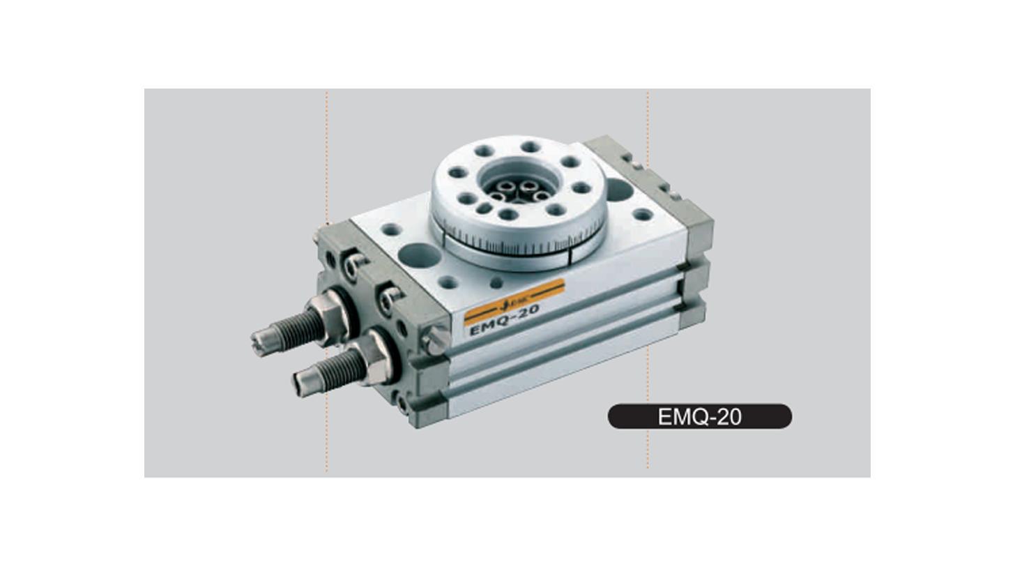 Logo EMQ Series Rotary Cylinder