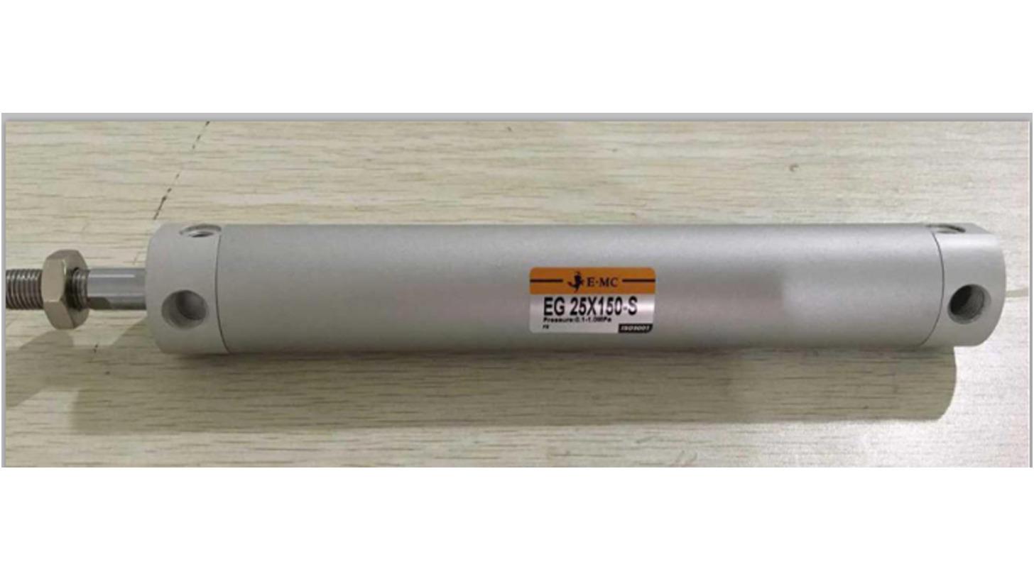 Logo EG Series High Speed Round Cylinder