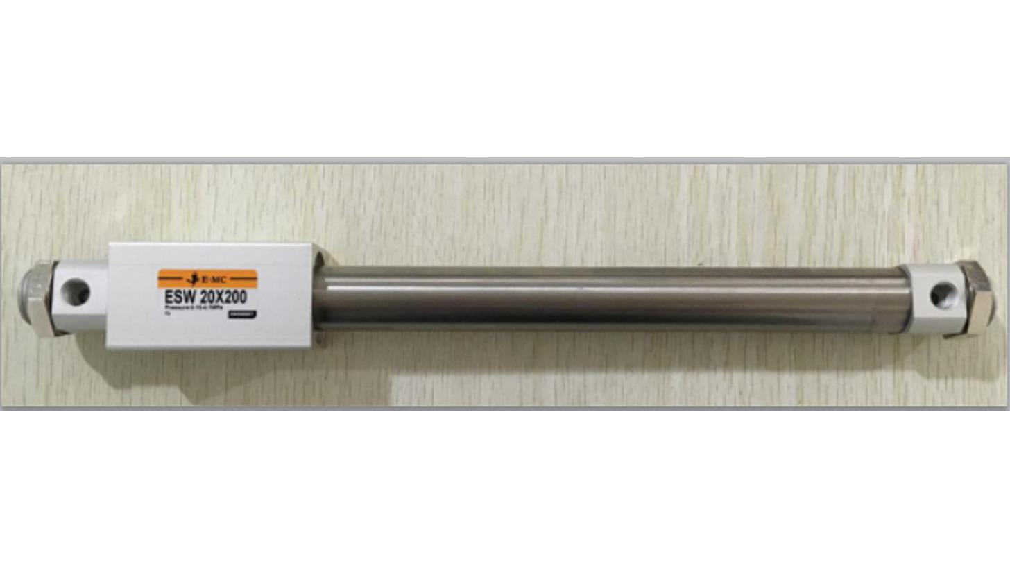Logo ESW Rodless cylinder