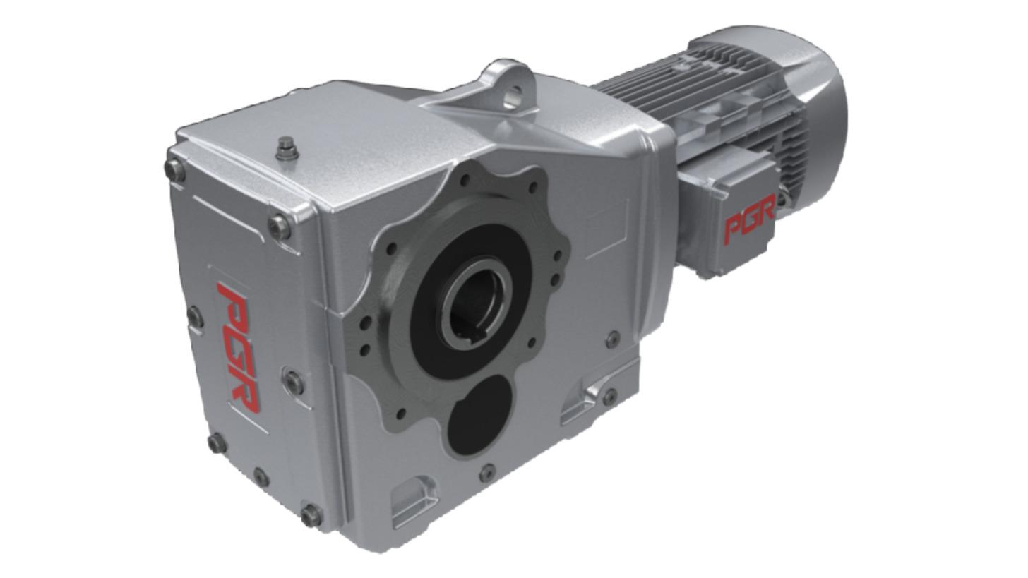 Logo Gearmotors