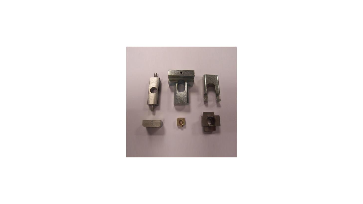 Logo Automotive Coupling Parts