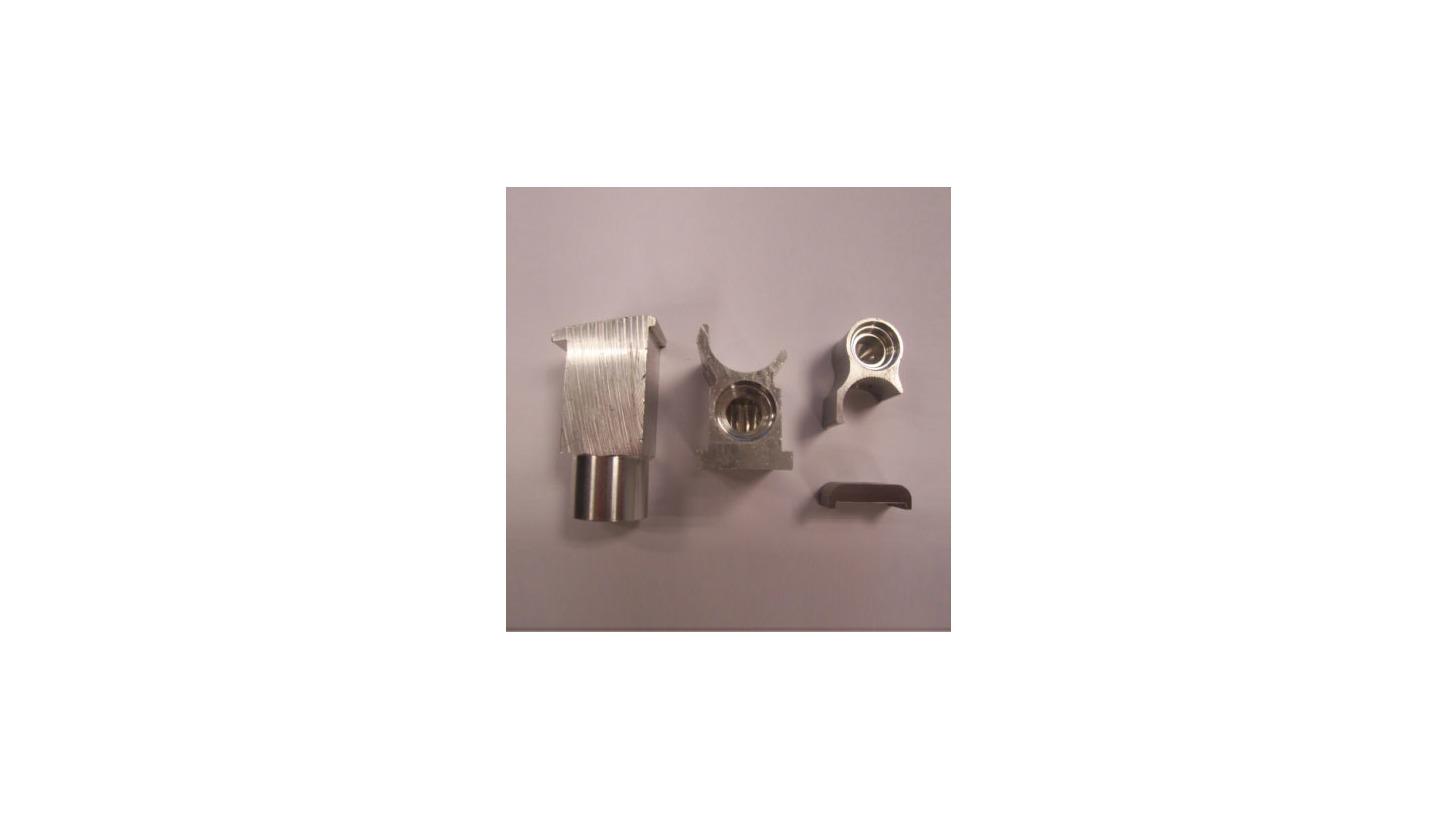 Logo Automotive Fastening Parts