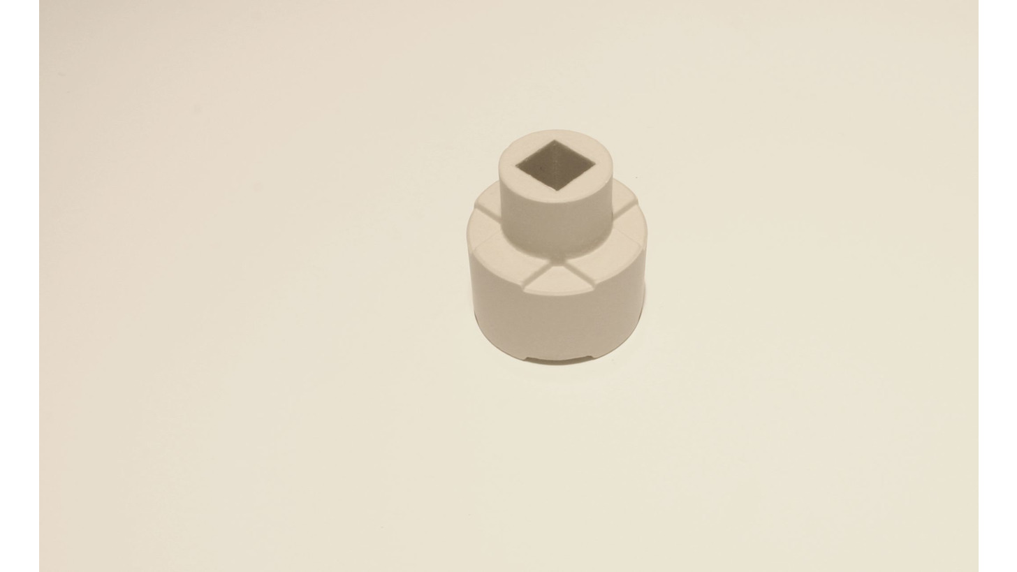 Logo Ceramics for electrical components
