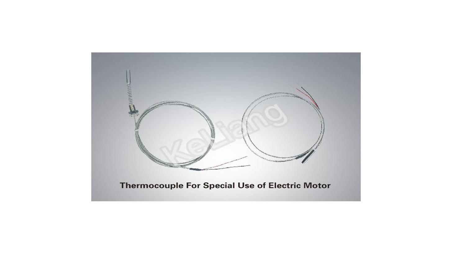 Logo Thermocouple