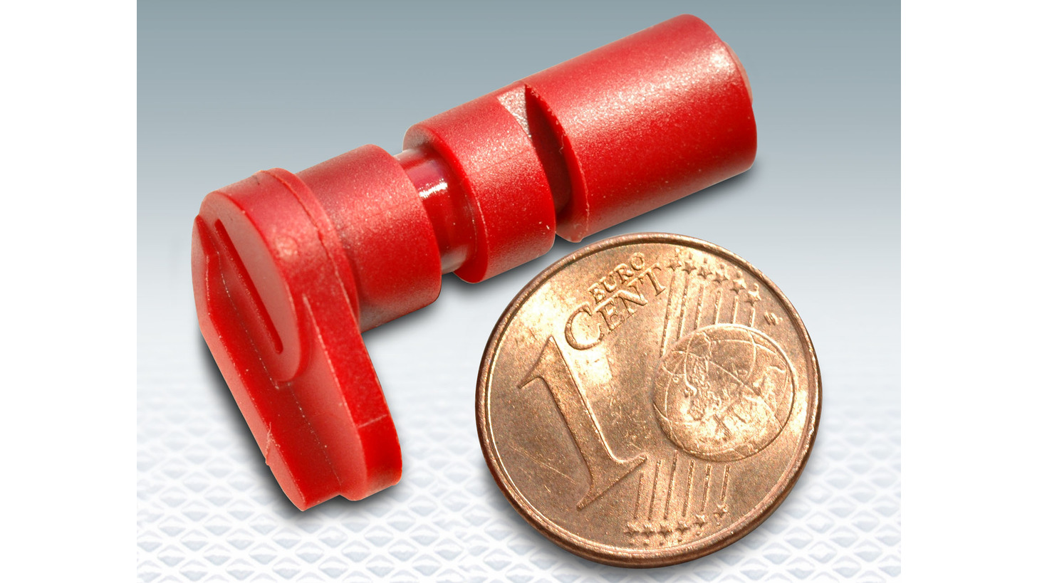 Logo Technische Kunststoffformteile