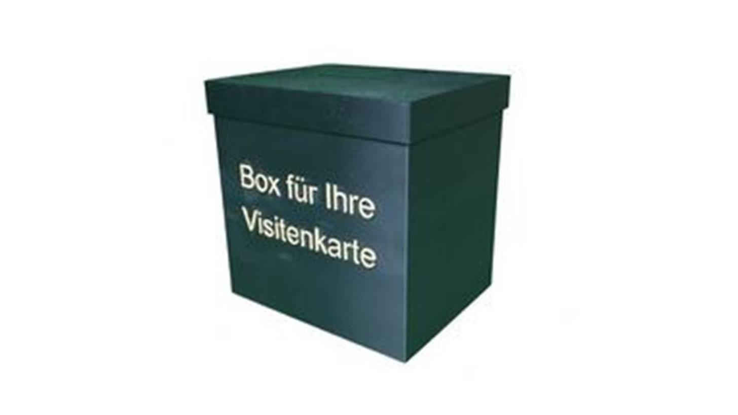 Logo 3D-Drucker
