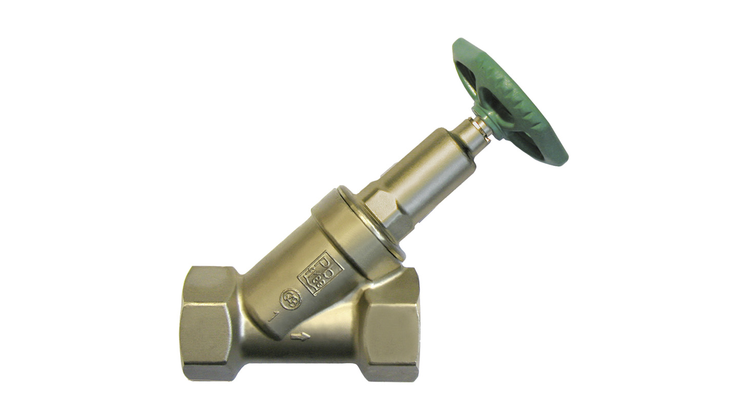 Logo Stop valves, Valves, Ballcocks