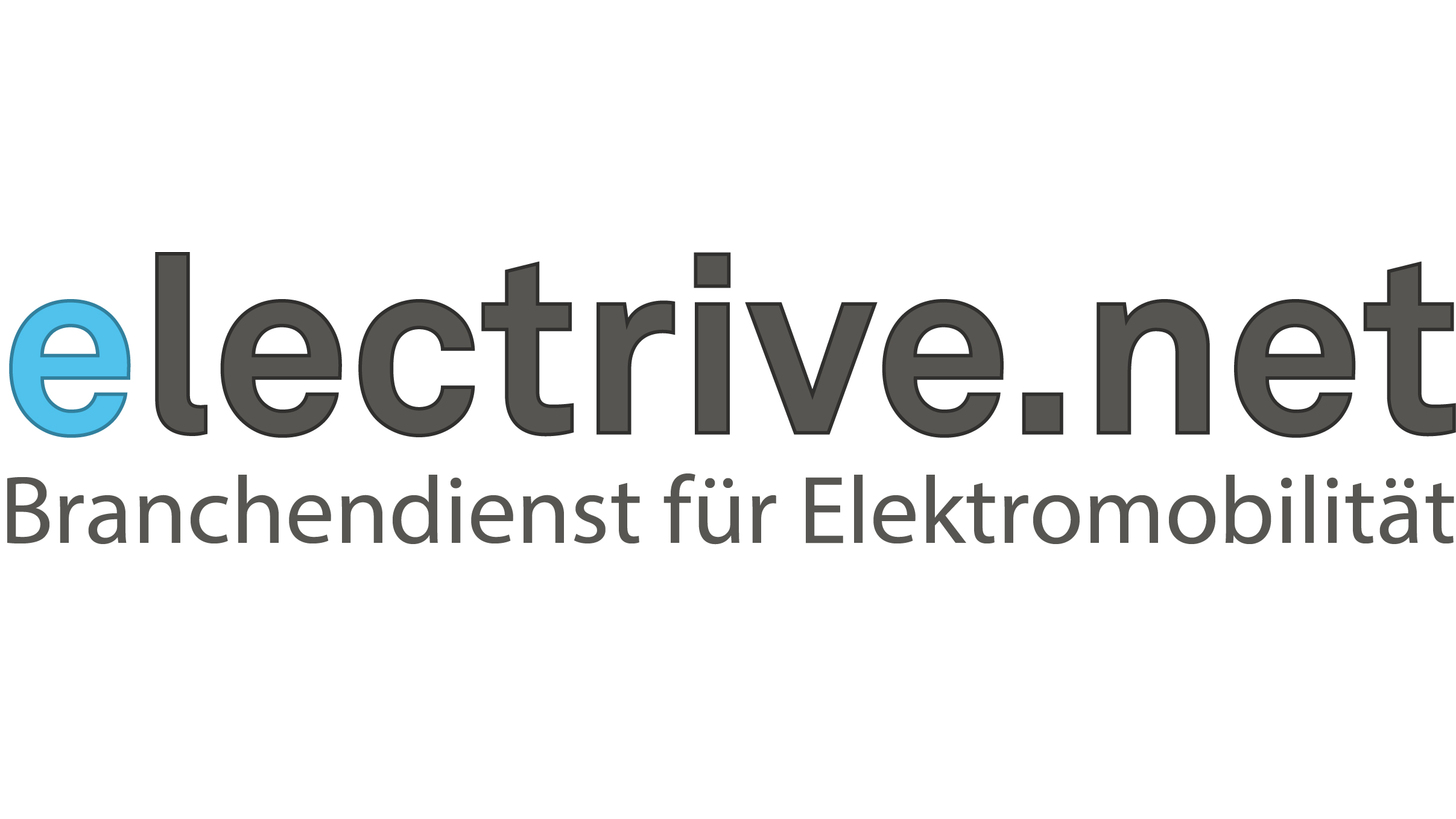 Logo electrive.net