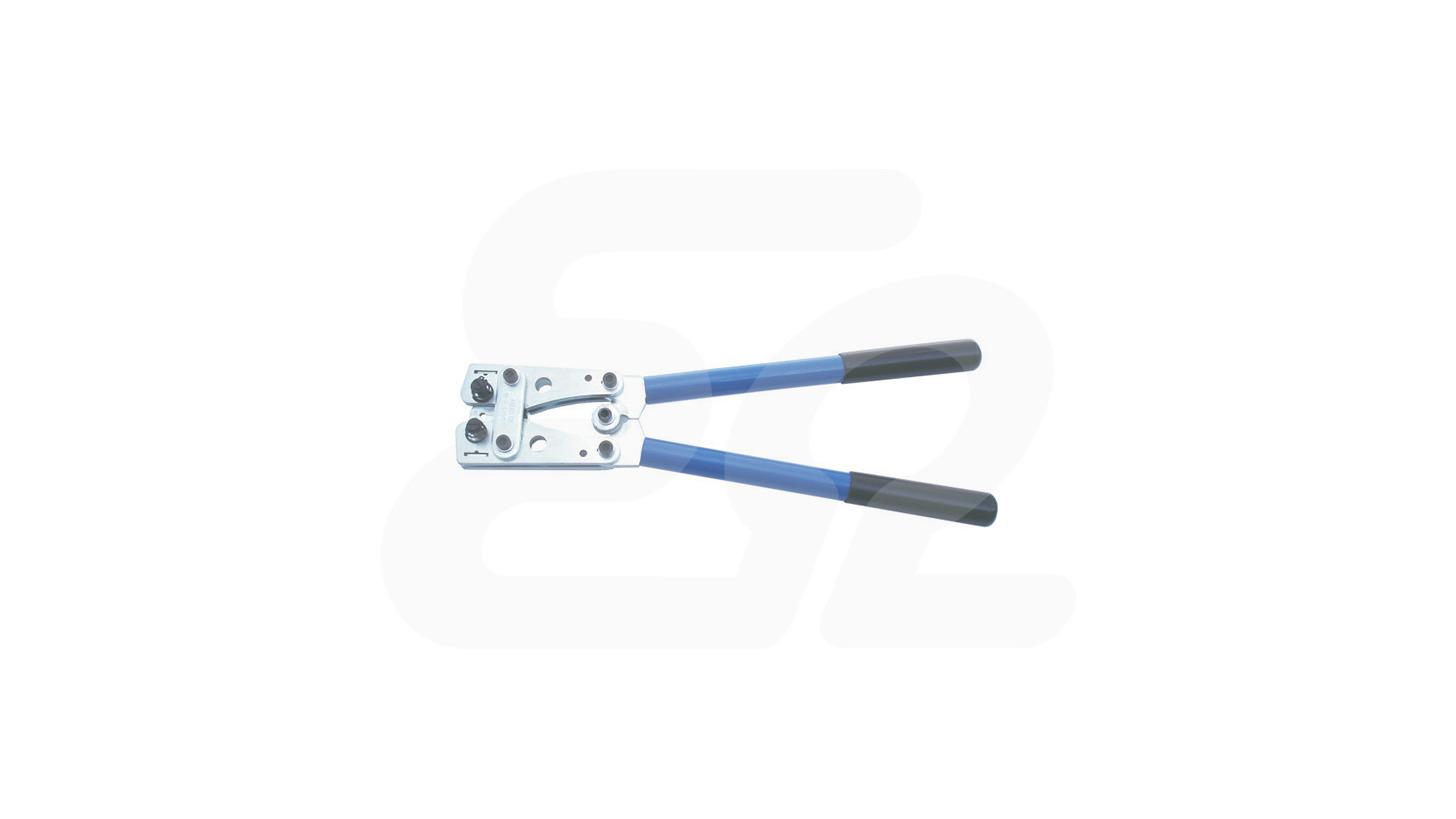 Logo Crimping tools: K05/6KT