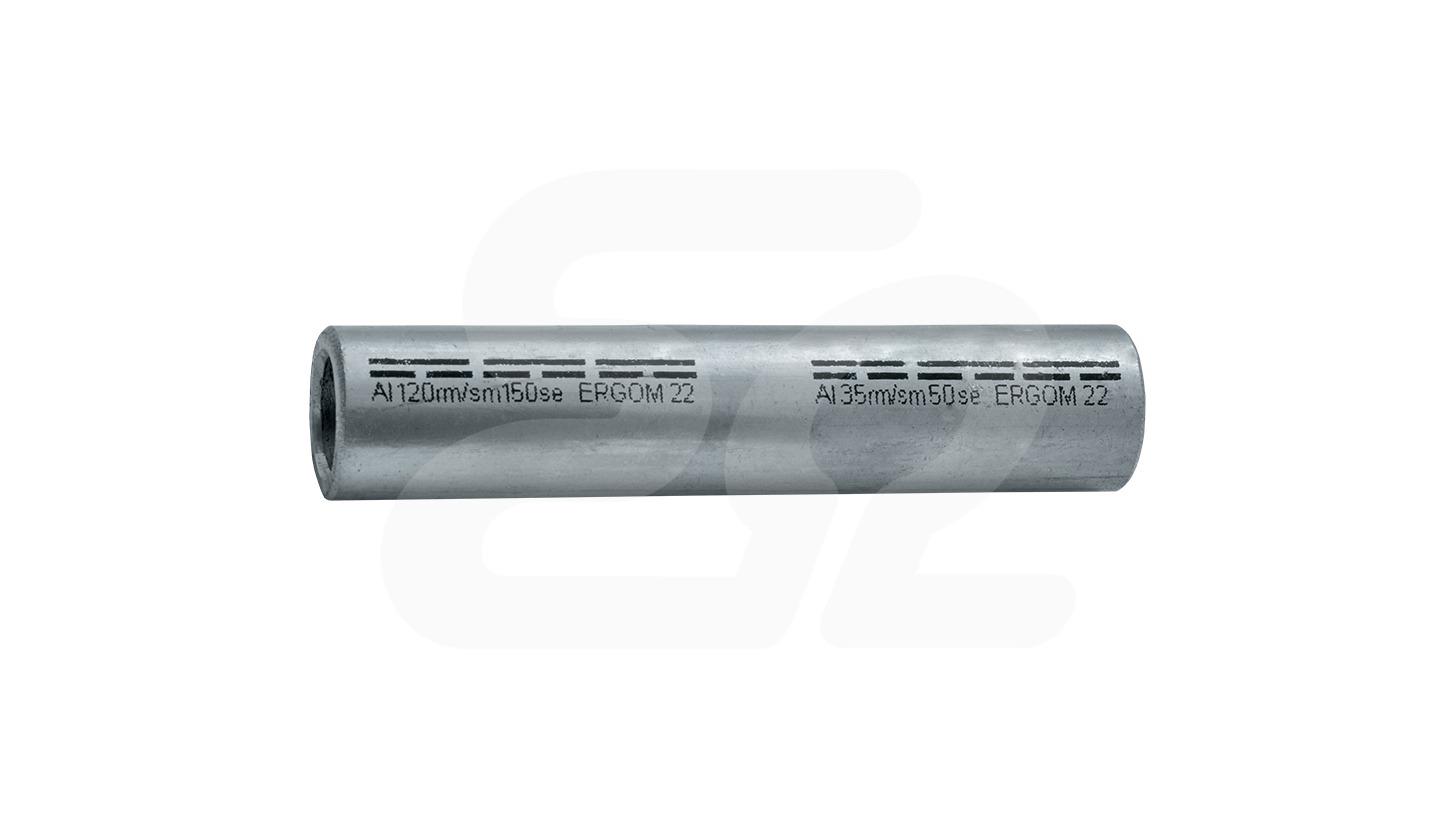 Logo Aluminium tubular terminals; LAP.../...