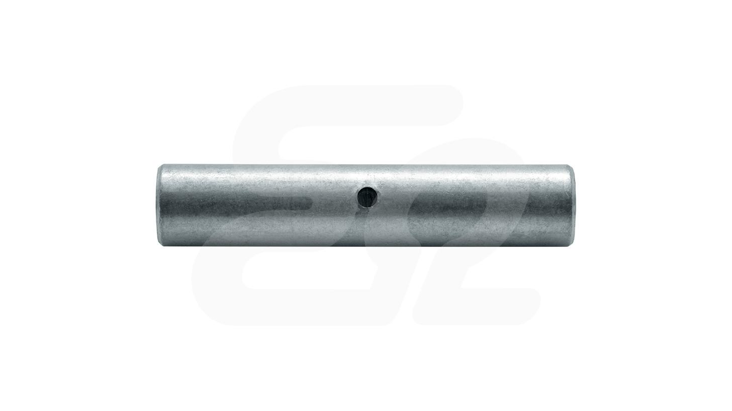 Logo Aluminium tubular terminals; 2ZA