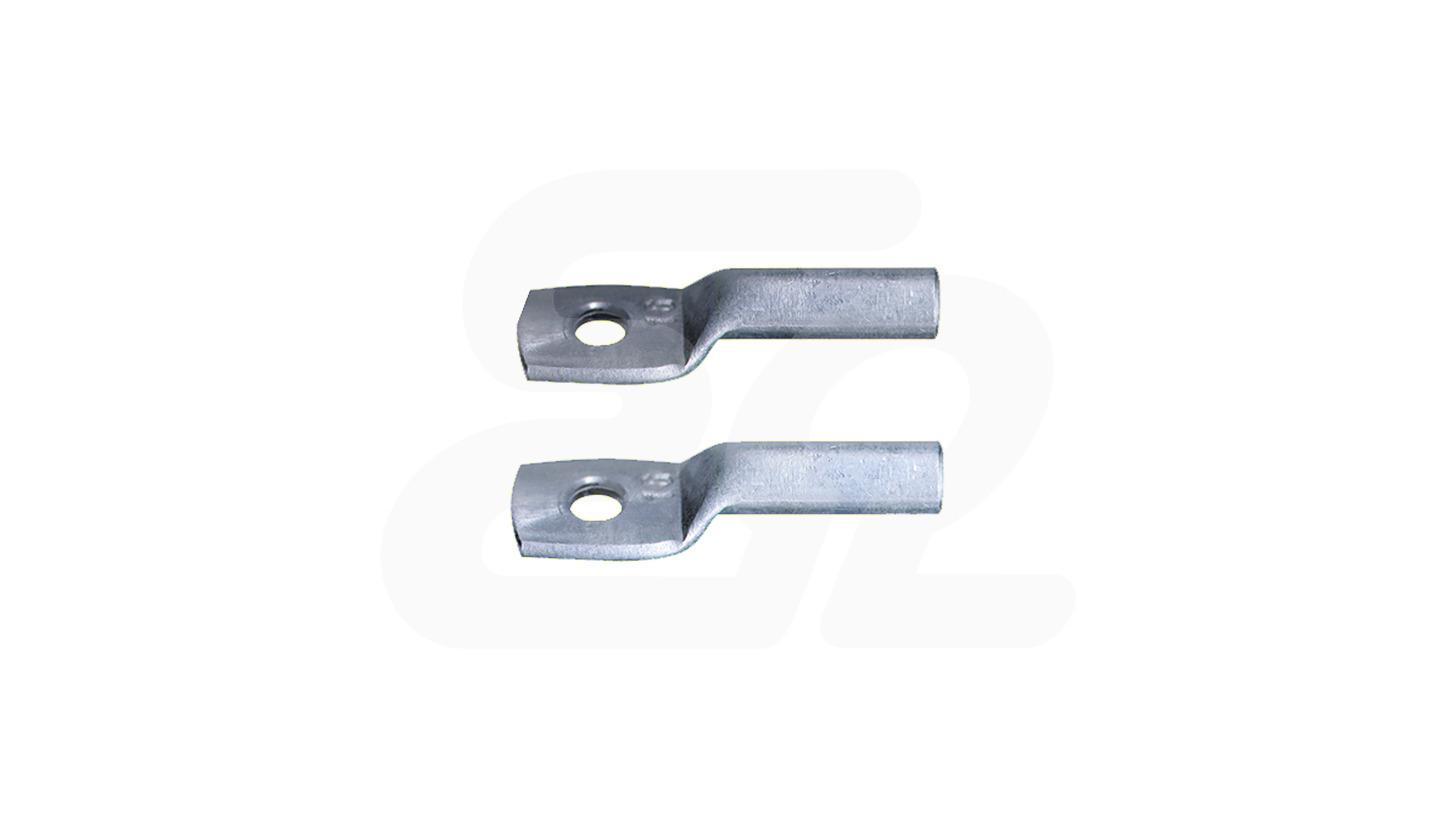 Logo Aluminium tubular terminals; KDA, KDA...